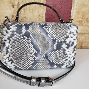 New Kate Spade Top Handle Flap Crossbody Patterson